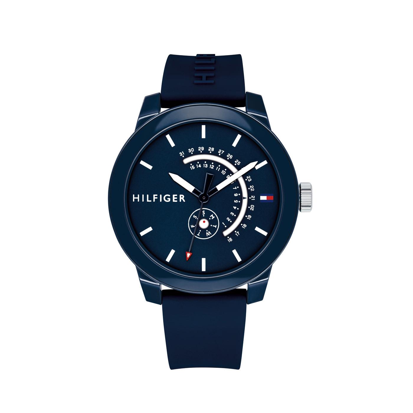 Tommy Hilfiger Denim horloge TH1791482
