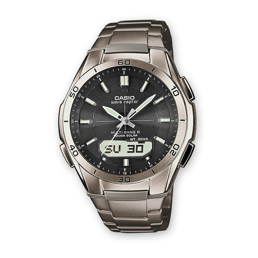 Casio Basics watch WVA-M640TD-1AER