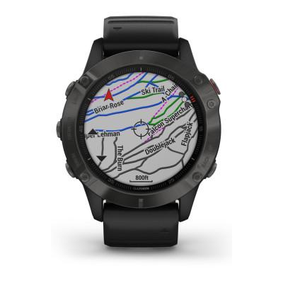 Garmin Fenix 6 Chrono Smartwatch 010-02158-11