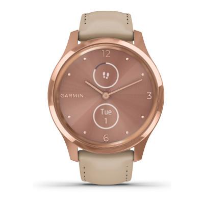 Garmin Vívomove Luxe Smartwatch 010-02241-01
