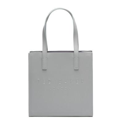 Ted Baker Seacon Light Grey Shopper TB155929LG