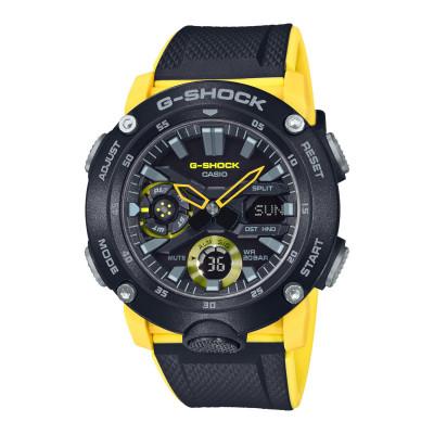 G-Shock horloge GA-2000-1A9ER