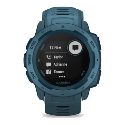 Garmin Instinct Solar - Surf Edition Smartwatch 010-02064-04