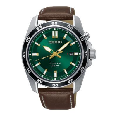 Seiko Kinetic horloge SKA791P1