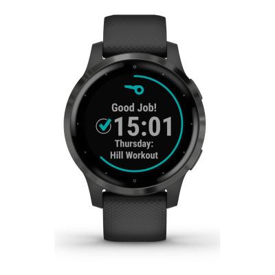 Garmin Vívoactive 4S Smartwatch 010-02172-12