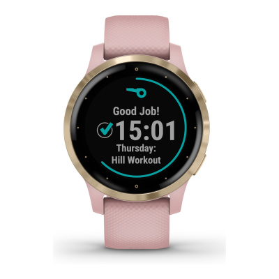 Garmin Vívoactive 4S Smartwatch 010-02172-32