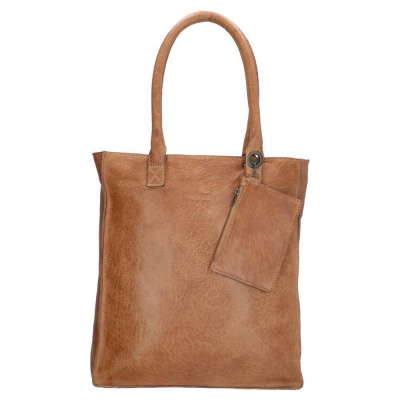 Micmacbags Golden Gate Dark Sand Shopper 17352162