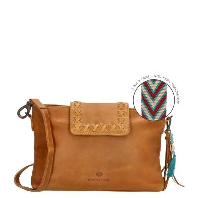 Micmacbags Friendship Shoulder Bag 18660010