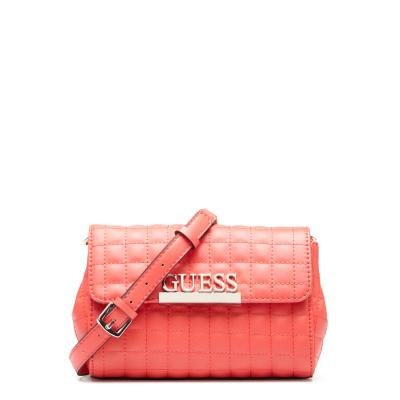 GUESS Matrix Waist Bag HWVG77-40810-RED