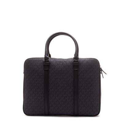 Michael Kors Hudson Laptop Bag 33U1LHDA6B-001