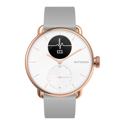 Withings Scanwatch Smartwatch HWA09-model-5-All-Int