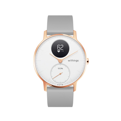 Withings Steel HR watch 3017091