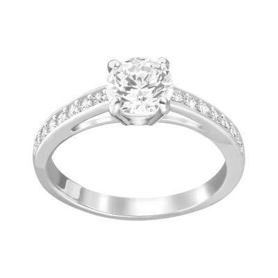 Swarovski Ring swarovski-attract-ring