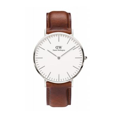 Daniel Wellington Classic St. Mawes horloge (40 MM) DW00100021