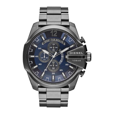 Diesel Mens Mega Watch DZ4329