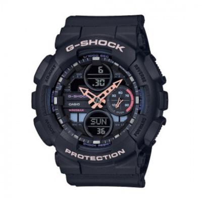 G-Shock Women Classic horloge GMA-S140-1AER