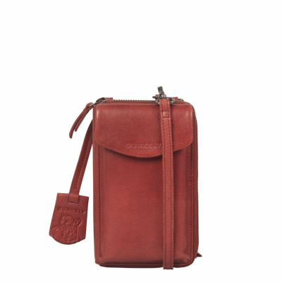 Burkely Just Jackie Crossbody Bag 1000036.84.55