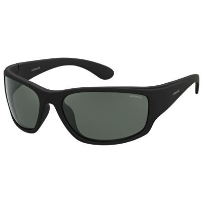 Polaroid zonnebril Rubber Black PLD7005.S.YYV.63RC (Diameter lens: 63 mm)