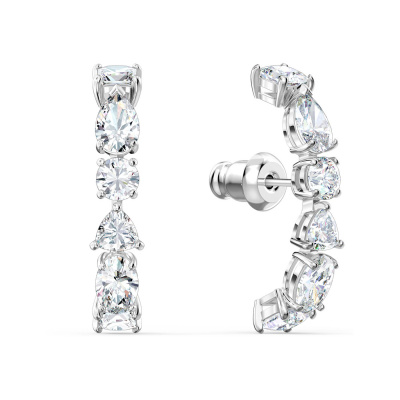 Swarovski Tennis Earrings 5563322