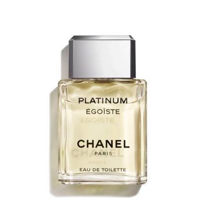 Chanel Platinum Egoiste Pour Homme Eau De Toilette Spray 100 ml