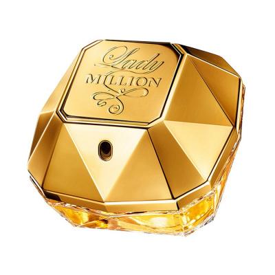 Paco Rabanne Lady Million Eau De Parfum Spray 80 ml