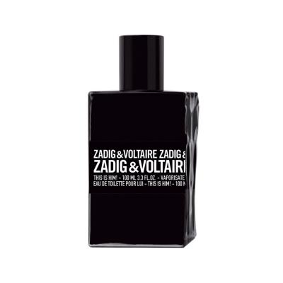 Zadig & Voltaire This Is Him Eau De Toilette Spray 30 ml