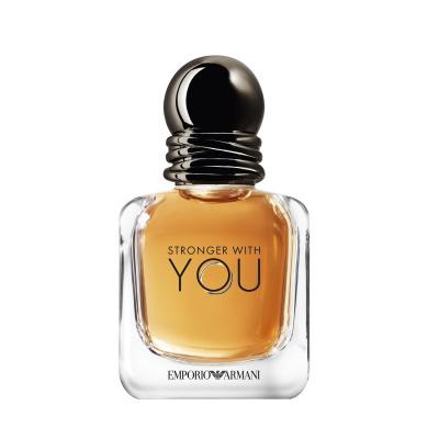 Giorgio Armani Stronger With You Pour Homme Eau De Toilette Spray 30 ml