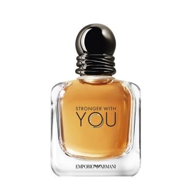 Giorgio Armani Stronger With You Pour Homme Eau De Toilette Spray 50 ml