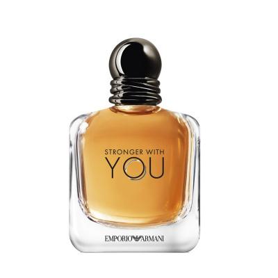 Giorgio Armani Stronger With You Pour Homme Eau De Toilette Spray 100 ml