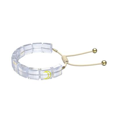 Swarovski Letra Moon Armband 5615863