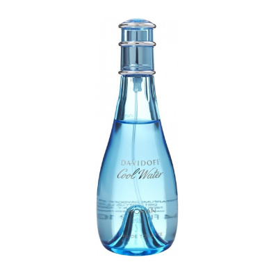Davidoff Cool Water Woman Eau De Toilette Spray 100 ml