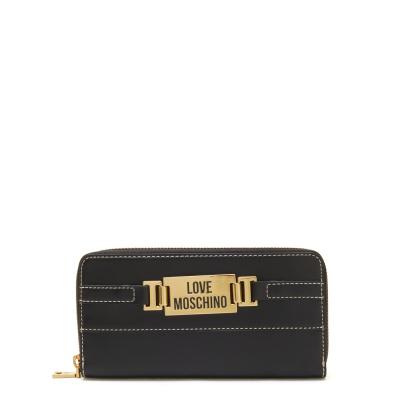 Love Moschino Zip Wallet JC5607PP0DKB0000