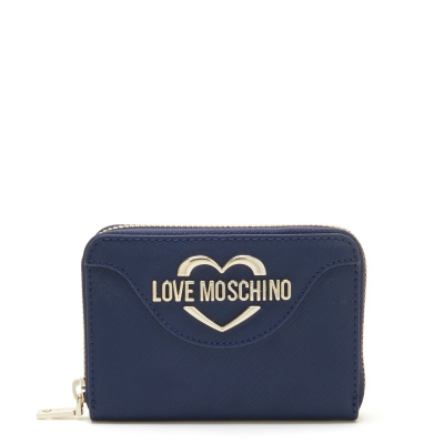 Love Moschino Zip Wallet JC5663PP0DKD0751