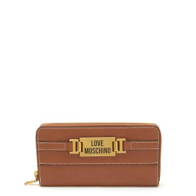 Love Moschino Zip Wallet JC5607PP0DKB0200
