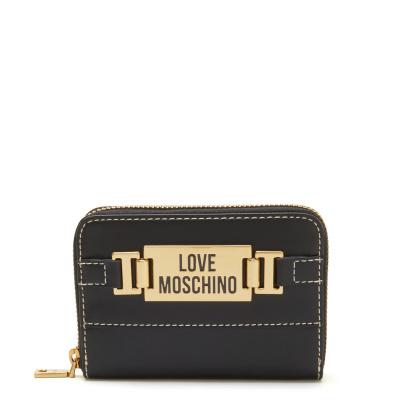 Love Moschino Zip Wallet JC5609PP0DKB0000