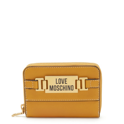 Love Moschino Zip Wallet JC5609PP0DKB0410