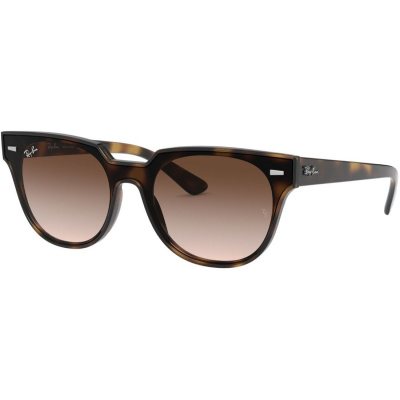 Ray-Ban Blaze Meteor Brown Gradient  Zonnebril RB4368N7101339