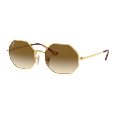 Ray-Ban I-Shape Gold Zonnebril RB197291475154