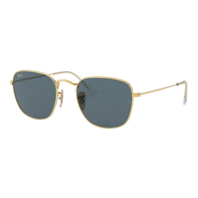 Ray-Ban Round Legend Gold Zonnebril RB38579196R551