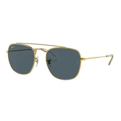 Ray-Ban  Legend Gold Blue Zonnebril RB35579196R551