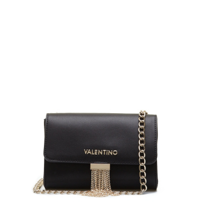 Valentino Bags Piccadilly Nero Crossbody VBS4I603NNERO