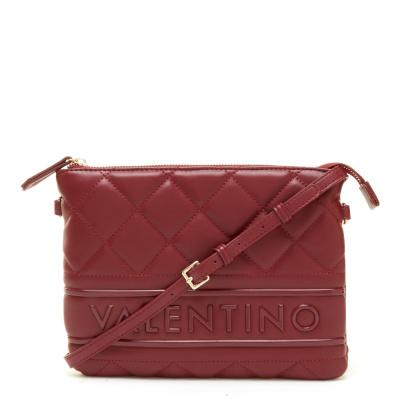 Valentino Bags Toiletry Bag VBE51O528BORDEAUX