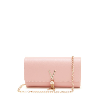 Valentino Bags Clutch VBS1R401GROSA