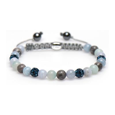 Karma Spiral Bracelet 83190 (Size: 17.5-19 cm)