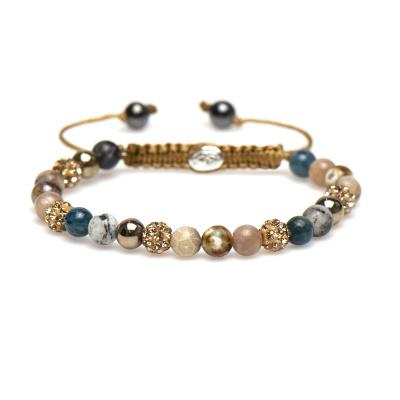 Karma Spiral Bracelet 83298