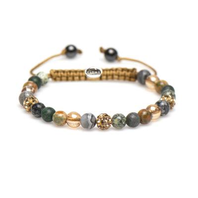 Karma Spiral Bracelet 83304