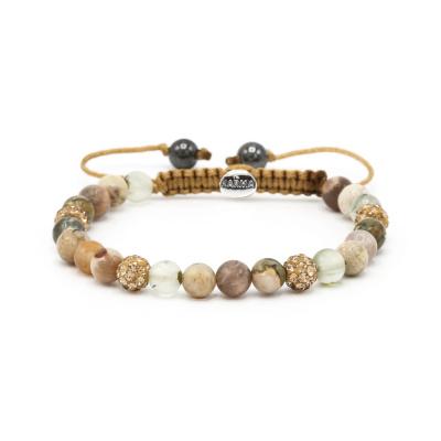 Karma Spiral Bracelet 83454