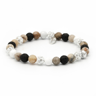 Karma Spiral Bracelet 83564EL