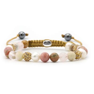 Karma Spiral Bracelet 83608