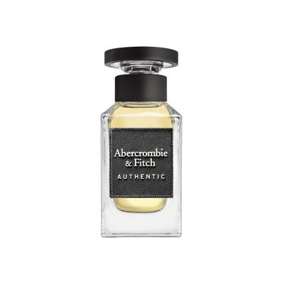 Abercrombie & Fitch Eau de Toilette O-QR-404-50